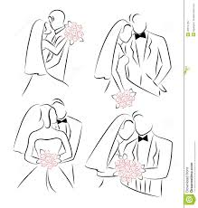 wedding designs set of wedding designs stock illustration image of designs 40874138