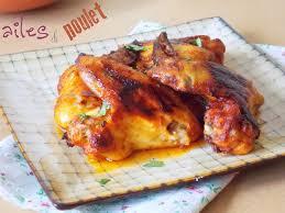 comment cuisiner des ailes de poulet ailes de poulet au four marinade à l américaine le cuisine