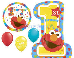 elmo birthday elmo 1st birthday etsy