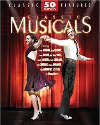 classic musicals 50 pack 12 disc set 12 dvd 1949