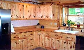 knotty alder cabinets home depot pine cabinets home depot andreuorte com