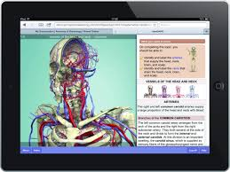 Primal Anatomy App Pictures Launches Ipad Version Of Its Award Winning Anatomy