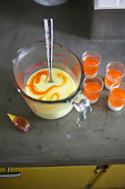 candy corn jello shots u2013 a beautiful mess
