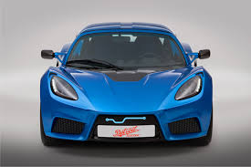 electric sports cars detroit electric sp 01 electric sports car prepared for launch