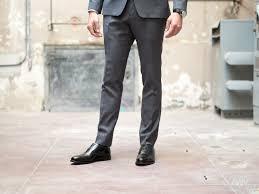 how should a suit fit men u0027s clothing fit guide