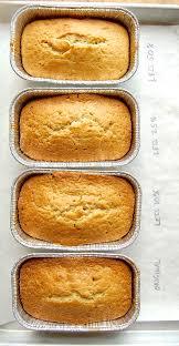 how to reduce sugar in cake flourish king arthur flour