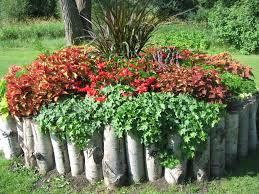 flower garden u2013 home decorating u2013 easy simple landscaping ideas