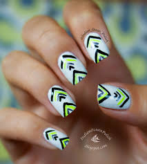 nail art designs tribalartnailsart nail art 12 tribal nails