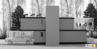 two container homes smart homes usa