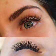permanent extensions semi permanent eyelash extensions only 45 chesham expired