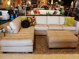 Palliser Leather Sofas Barrett Palliser Leather Sectional Town And Country Leather