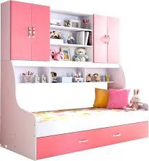 rangement pas cher pour chambre lit bleu avec rangements chambre enfant et adolescent pas cher lit