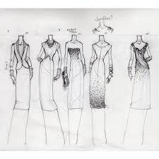 fashion designer sketches archives fashion design singapore