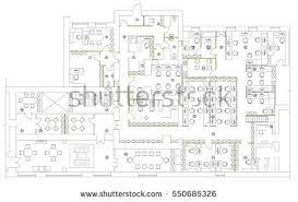 architecture floor plans free floor plan vector free vector stock graphics