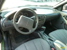 1998 Chevy Cavalier Interior 2002 Chevrolet Cavalier Coupe Graphite Dashboard Photo 67058178