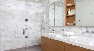 Carrara Marble Bathroom Designs Photo Of Fine White Carrara Marble Carrara Marble Bathroom Designs
