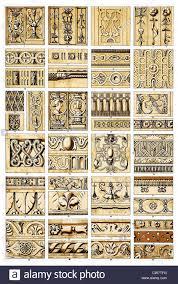 renaissance ornaments stock photo royalty free image 49960052