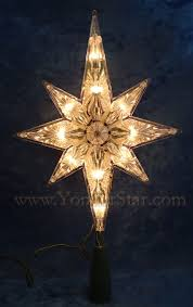lighted tree topper 11 lighted polar tree topper clear lights yonder