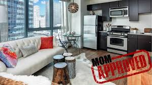 first appartment 4 ways to ensure your first apartment is mother approved