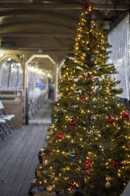 magical christmas train sacramento rivertrain