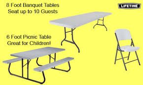 picnic table rentals table chair rentals dutchess county