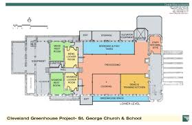images and plans for st george site