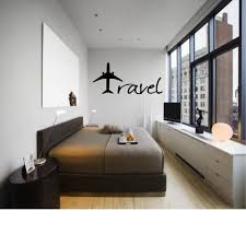 38 travel wall art travel europe canvas wall art wall sticker travel plane decor wall art decal quote words lettering diy sticker