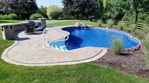best 25 semi inground pools ideas on pinterest semi inground