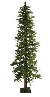 national tree nrv7 505 100 10 valley spruce pencil slim
