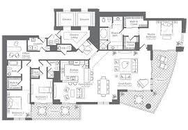 glenridge hall floor plans diplomat residences luxury residences in hollywood