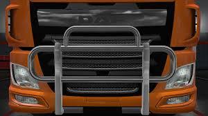 volvo trucks wiki image daf xf euro 6 bull bar champion png truck simulator wiki