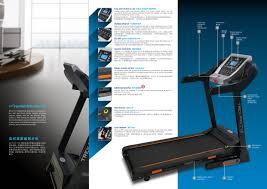 Treadmill Cushion Activo Trek Pro T7 2