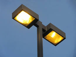parking lot pole light fixtures parking lot lighting light poles fixtures springfield mo