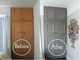 Hallway Cabinet Doors Hallway Cabinet Door Clever Remodeling Ideas For Your Home Closet
