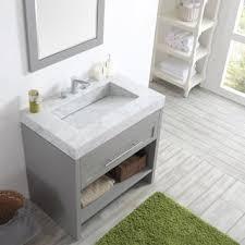 Floor Cabinet For Bathroom 31 40 Inches Bathroom Vanities U0026 Vanity Cabinets Shop The Best