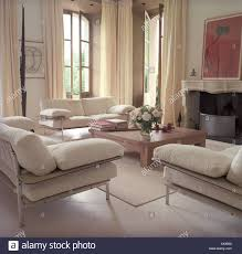 living castle countryside lifestyle interior luxury modern stock