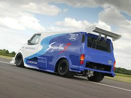 ford supercar concept 2004 ford supervan 3 concept ford supercars net