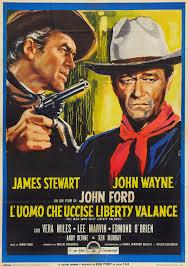 Watch The Man Who Shot Liberty Valance Happyotter The Man Who Shot Liberty Valance 1962