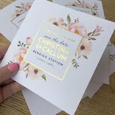 best wedding invitation design best 25 creative wedding
