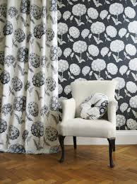 And Black Fabric For Curtains Alessandria Fabric Collection Prestigious Textiles Curtains
