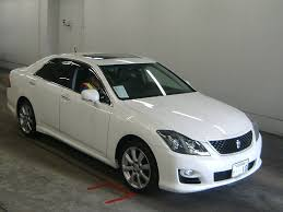 toyota crown 2010 toyota crown 2 5 athlete anniversary edition japanese used