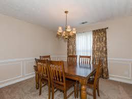 dining room monticello 1025 monticello drive monroe ga 30655 harry norman realtors