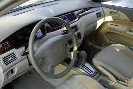 2002 Mitsubishi Galant Interior 2002 06 Mitsubishi Lancer Consumer Guide Auto