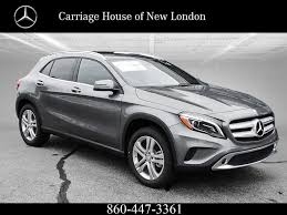 mercedes benz jeep black pre owned mercedes benz dealer new london ct serving norwich