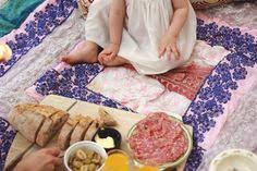 Backyard Picnic Ideas Family Style Meal Camille Styles Foods Pinterest Meals