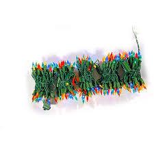 holiday time christmas lights buy holiday time led multi colored mini christmas lights 450 count