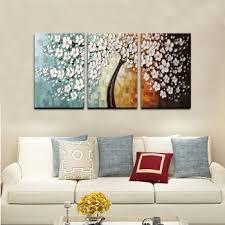 abstract beautiful modern home decor printed canvas art print