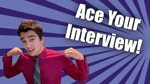 how to nail a job interview youtube