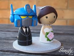 optimus prime cake topper transformers wedding cake toppers tbrb info