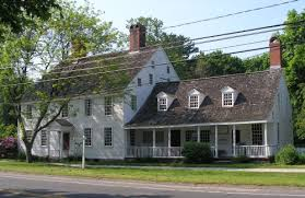 Adam Style House Historic Buildings Of Connecticut Blog Archive The Adam